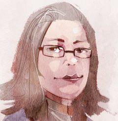 Isa Anne S.