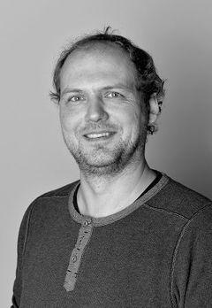 Nils Petter V.