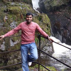 Udaya Kumar S.