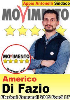 Americo Di F.