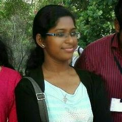 Anjaly S.
