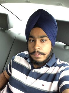 Barinder Singh S.