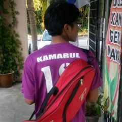 Kamarul R.