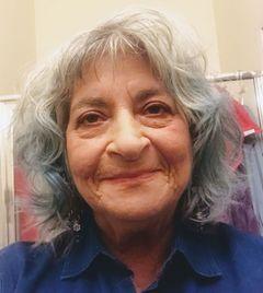 Ellen Foreman S.
