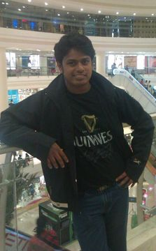 Praveen Kumar N.