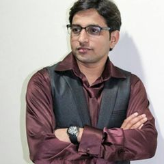 Ishtiyaq H.