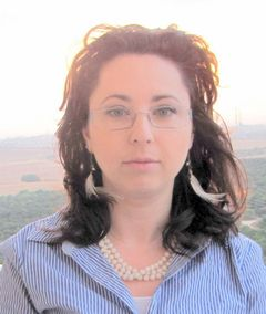 Ilana A.