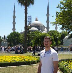 Mohammed A H.