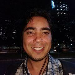 Rogerio Prado De J.