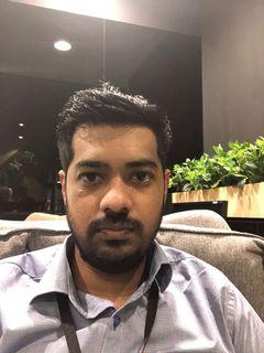 Dinusha Pradeep M.