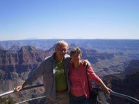 Steve Larson & Sonia M.