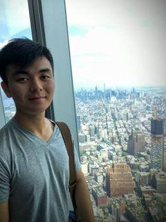 Adam Wenhao G.