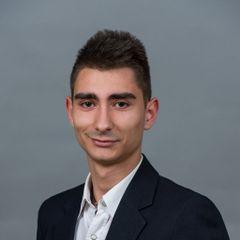 Alexandru Florin B.