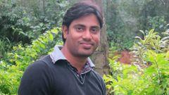 Karthik Kumar B.