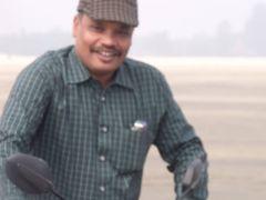 Pranab Kumar P.