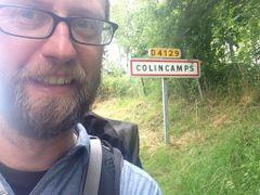Colyn F.