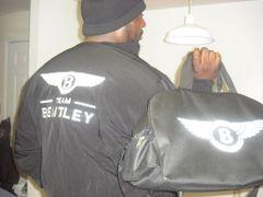 Bentley B.