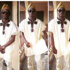 Ogunjobi Abisoye A.