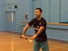 Rudy Sutoto (Badminton C.