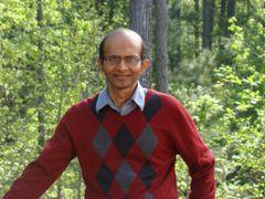 Ananthan R.
