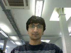Abhinay M.