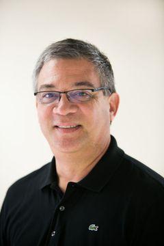 George P Cruz S.