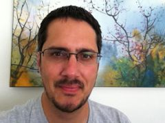 Darren Del C.