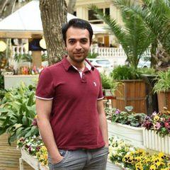 Mohammad Hossein G.