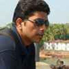 Abhishek N.