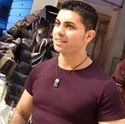 Hawre Majed A.