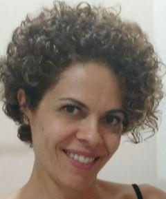 Gladis Maria Barcellos A.