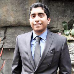 Luis Garcia F.