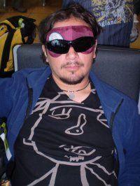 Luis Antonio Chavez R.