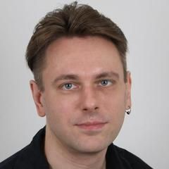 Bernd Jürgen S.