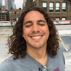Sam Elliott De La Torre B.