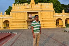 Devi Prasath S.