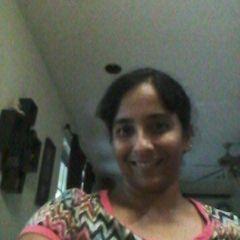 Suchitra R.