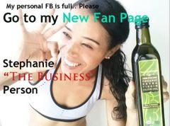 Stephanie Person S.