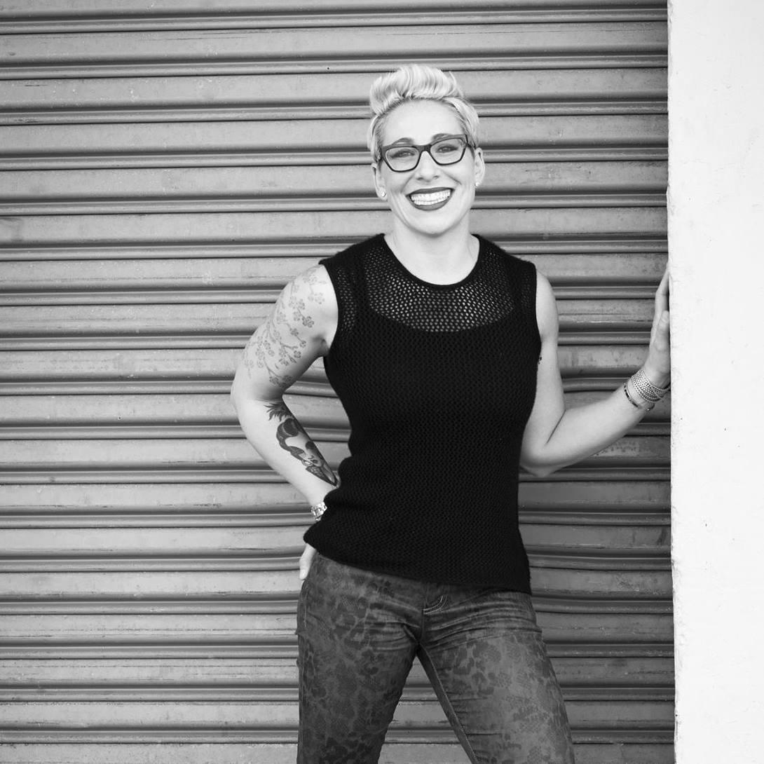 Lesbiche incontri NYC