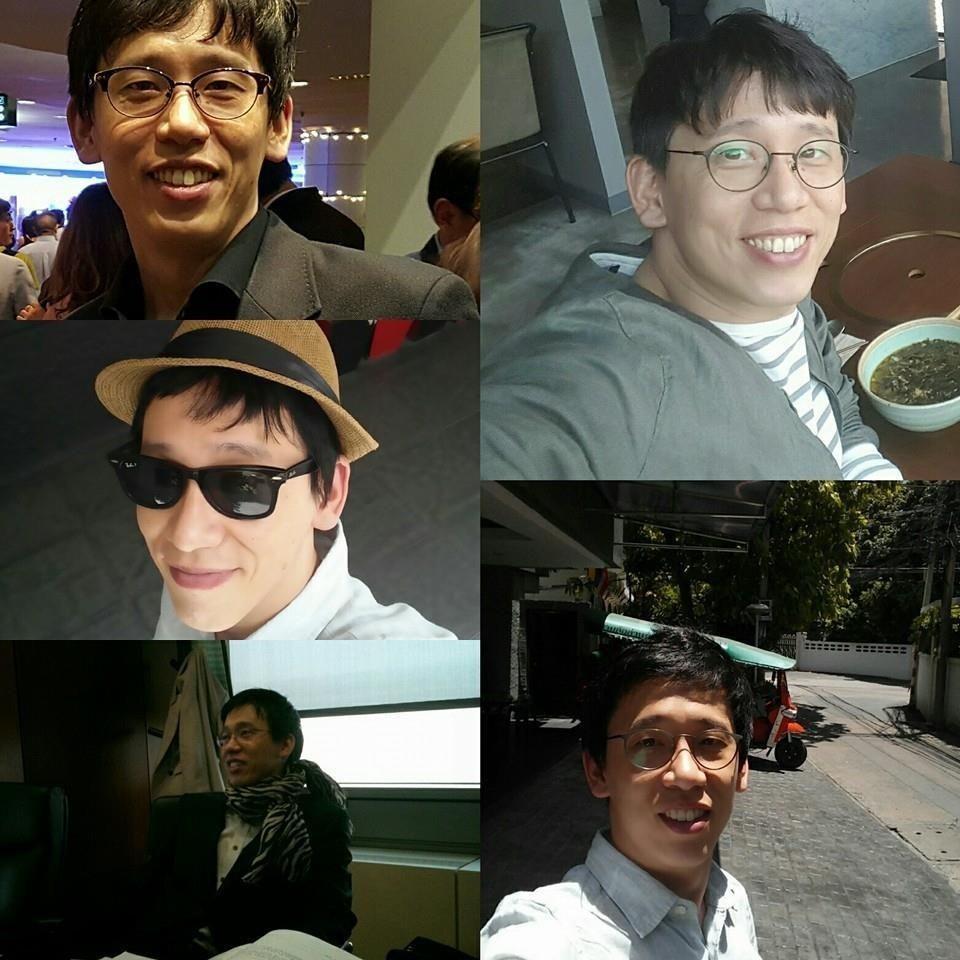 paul young do k 블록체인 컨퍼런스 서울 공개 밋업 seoul meetup