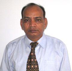 Kailash Chandra G.