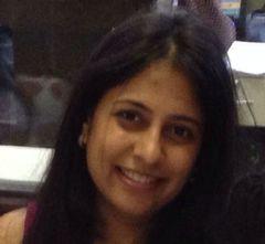 Neharika Patel M.
