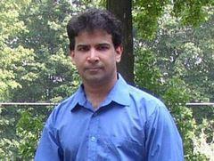 Sunil R.