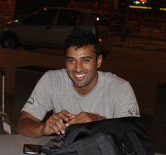 Shashank R.
