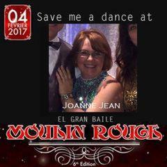 Joanne J