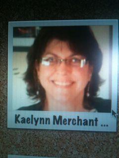 Kaelynn Merchant M.
