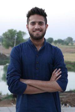 Awanish R.