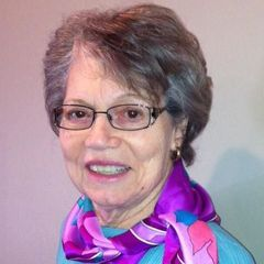 Carolyn J B.