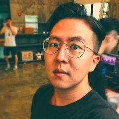 David(Taehyung) K.