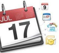 Calendar E.